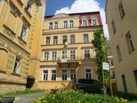 Prodej, byt 2+1, 55 m2, Mariánské Lázně, ul. Mladějovského