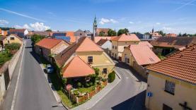 Prodej, rodinný dům 6+kk, Horažďovice, ul. Příkopy