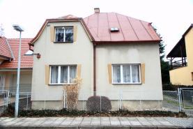 Prodej, rodinný dům 5+1, 124 m2, Mnichovo Hradiště