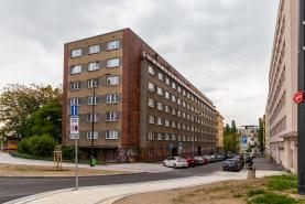 Pronájem, byt 2+kk, 55 m2, Praha 4, ul. Jivenská