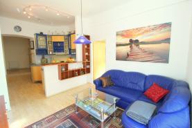 Flat 3+kk for rent, 90 m2, Praha 3, Praha, Libická