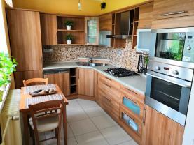 Prodej, byt 3+1, 74 m2, Ostrava, ul. Karla Pokorného