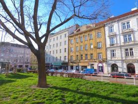 Flat 2+kk for rent, 44 m2, Praha 4, Praha, náměstí Bratří Synků