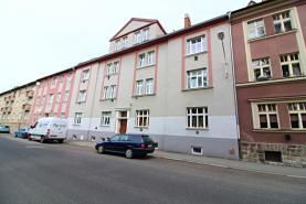 Prodej, byt 1+1, Česká Lípa, ul. Československé armády