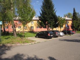 Prodej, byt 2+1, Štramberk, ul. Bařiny