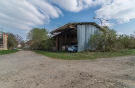 Prodej, komerční prostor, 200 m2, Hranice u Slavošova
