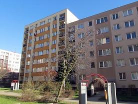 Prodej, byt 2+1, 45m2, Ostrava - Jih, ul. Vl. Vlasákové