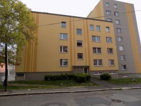 Prodej, byt 2+kk, DB, 43 m2, Teplice, ul. Jiřího z Poděbrad