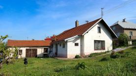 Prodej, rodinný dům, 1446 m2, Seč