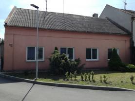 Prodej, rodinný dům, 643 m2, Štěpánov