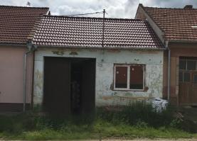 Prodej, rodinný dům, 103 m2, Jezeřany - Maršovice