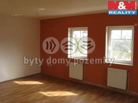 Pokoj 1.1 (Pronájem, byt 3+kk, II.NP, 78m2, Brozany n/Ohří), foto 3/10