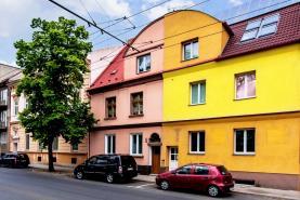 Prodej, rodinný dům, 171 m2, Chomutov, ul. Beethovenova