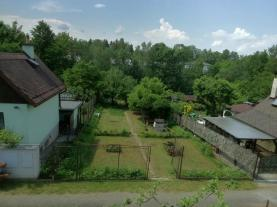 Prodej, zahrada 331 m2, Humpolec