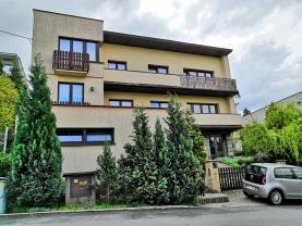 Prodej, rodinný dům 7+2, Vřesina u Ostravy