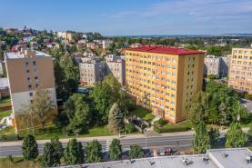 Prodej, byt 3+1, Mělník, ul. Vlasákova