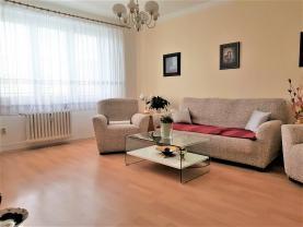 Prodej, byt 2+1, 58 m2, Ostrava - Poruba, ul. Josefa Skupy