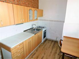 Flat 2+1, 60 m2, Karviná, Majakovského