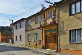 Prodej, rodinný dům, Chotěboř, ul. Klášterní