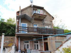 Prodej, rodinný dům, 6+2, Praha 6 - Dejvice, ul. V Podbabě