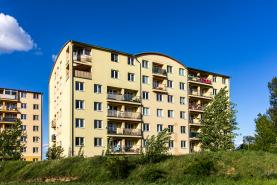 Prodej, byt 2+kk, 67 m2, Klecany, ul. V Honech