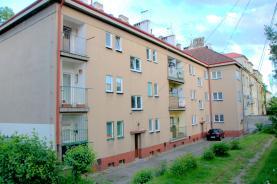 Prodej, byt 3+kk, 61 m2, DV, Praha 8 - Kobylisy