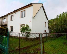 Prodej, rodinný dům,137 m2, Kdyně