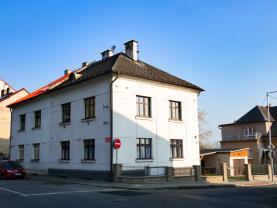 Prodej, byt 3+kk, Čáslav, ul. Dusíkova
