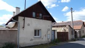 Prodej, rodnný dům, Kystra