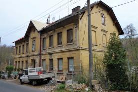 Prodej, bytový dům, Liberec- Machnín
