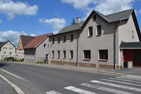 Prodej, byt 1+kk, Jablonec nad Nisou, ul. Rýnovická