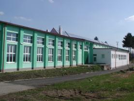 Pronájem, výrobní a skladové prostory, 771 m2, Sobotka