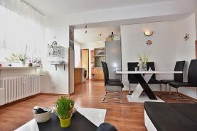 Prodej, byt 3+kk, OV, Mladá Boleslav, ul. Na Radouči