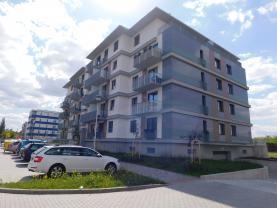 Pronájem, byt 2+kk, 54m2, Poděbrady, ul. Čechova