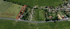 Prodej, zahrada, 2721 m2, Olomouc - Topolany