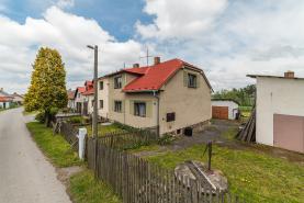House, Žďár nad Sázavou, Kotlasy