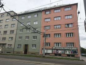 Pronájem, byt 2+kk, 65 m2, Olomouc, ul. Masarykova třída