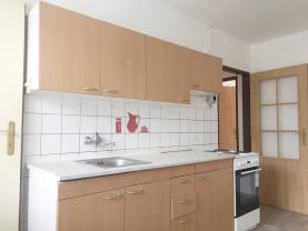 Pronájem, byt 2+1, 64 m2, Domažlice, ul. Kozinova