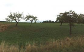 Prodej, pozemek, 2191 m2, Chvalkovice - Miskolezy