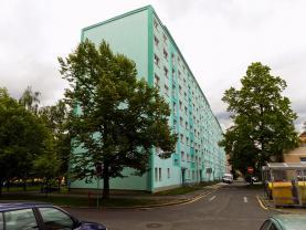 Prodej, byt 2+1, 60 m2, OV, Kadaň, ul. Chomutovská