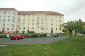 Prodej, byt 2+1, Sokolov, 52 m2, ul. Sokolovská