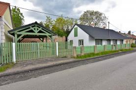 Prodej, rodinný dům 3+1, 277 m2, Kutná Hora-Neškaredice