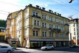 Prodej, byt 2+1, 62 m², Mariánské Lázně, ul. Hlavní třída