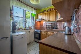 Prodej, rodinný dům, Janov nad Nisou