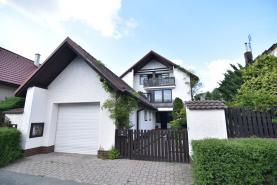 Prodej, rodinný dům, 150 m², Třebechovice pod Orebem