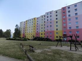 Prodej, byt, 2+kk, Ústí nad Labem, ul. Keplerova