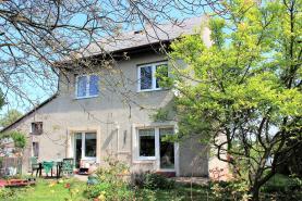 Prodej, rodinný dům 5+1, 160 m2, Ludgeřovice, ul. Horní