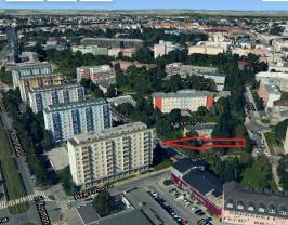 Prodej, byt 3+1, 61 m2, Olomouc, ul. tř. Kosmonautů