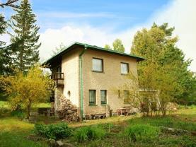 Prodej, rodinný dům, 70 m2, Lomnička