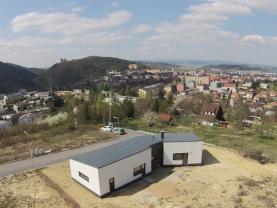 Prodej, vila, 129 m2, Boskovice, ul. U Lomu